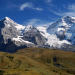 Eiger + Monch