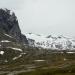 Crossing Peaks…