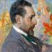 Carl Larsson 1906