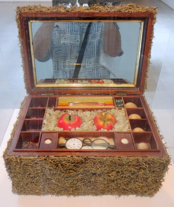 Samaras box