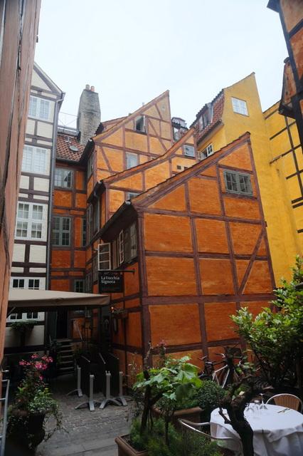 Old Copenhagen