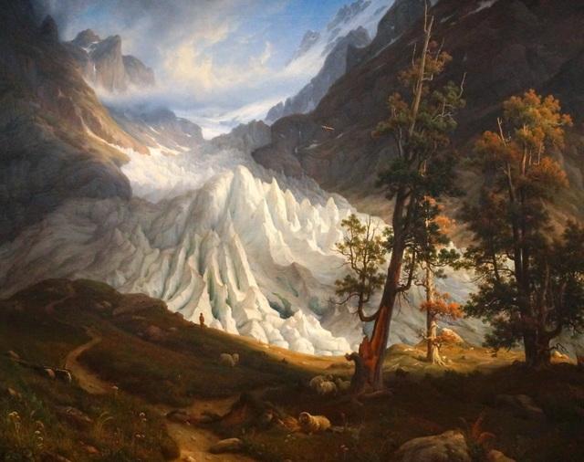 Thomas Fearnley 1838